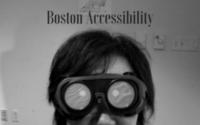 Boston Accessibility – the next generation